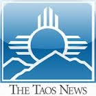 The Taos News: Climate change awareness initiative to land in Taos (April 16, 2014)