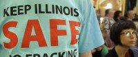 Huffington Post: How Much Fracking Will Remain Unregulated in Illinois? (April 30, 2014)