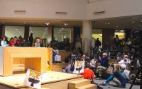 RI Future: NY Climate Convergence conference attacks roots of climate struggle (September 21, 2014)