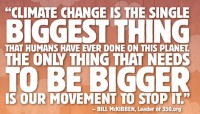 Ben & Jerry's: San Francisco Bay Area Gears up for Global Climate Convergence (September 19, 2014)