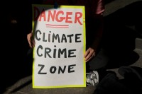 On the Commons: Our Climate is Everyone's Property