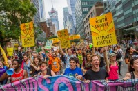 WAGING NONVIOLENCE: Building people power before the Paris climate summit