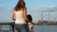 TRNN: Report - Environmental Inequality Disproportionality Affects Black & Latino Communities