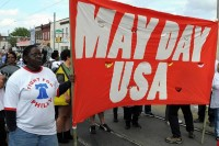 May Day: MADE IN THE U.S.A. --- A Brief History