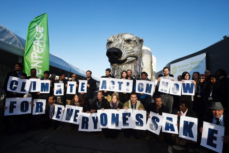 Nothing to do, nowhere to go, nothing to say: How the broad climate movement has failed us