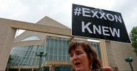 COMMON DREAMS: Exxon Has No Free Speech Rights to Commit Fraud, say Climate Groups