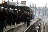REUTERS: Prolonged strike actions in France prove the grassroots must organize to support workers