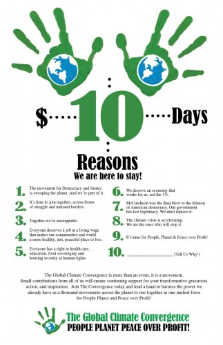 $10 for 10 Days - 10 Reasons We Are Here to Stay!