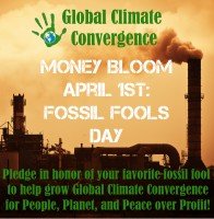 Help Us Grow the Fossil Fool MoneyBloom!