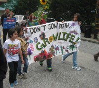People's Tribune: NYC climate convergence and peoples climate march (August 2014)