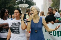"""VIDEO: Jill Stein at the NYC Climate Convergence - """"When We Act Together We're Unstoppable"""""""