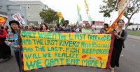 Common Dreams: Groups Slam 'Corporate Takeover' of UN Climate Summit, Call for System Change (September 10, 2014)