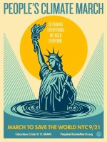 Infoshop News: How the People's Climate March Became a Corporate PR Campaign (September 19, 2014)