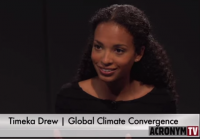 Acronym TV: Beyond The People's Climate March (September 4, 2014)