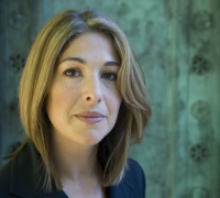 "VIDEO: Naomi Klein at NYC Climate Convergence - ""There are no non-radical options left"""
