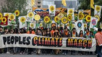 Focus on the Global South: How Did Leaders Respond to the People's Climate March?