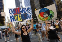 """COUNTERPUNCH: Demanding the Impossible - Saying """"No Compromise"""" in the Climate Movement, And Meaning It"""
